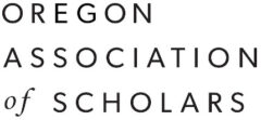 The Oregon Chapter of the National Association of Scholars